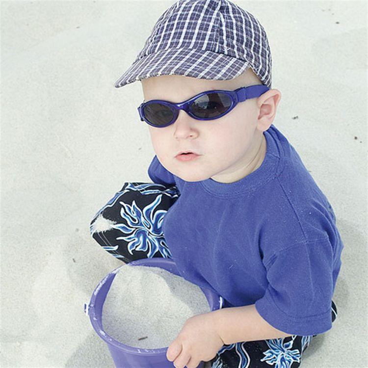 OkBaby - Okbaby Güneş Gözlüğü 2-5 yaş / Değişik Renk