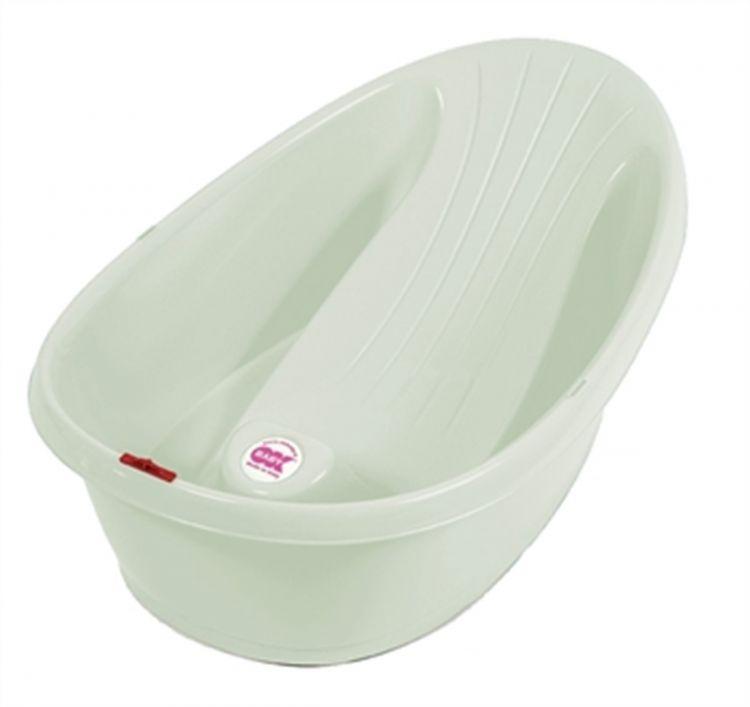 OkBaby - Okbaby Onda Baby Banyo Küveti / Beyaz