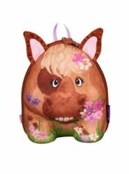 Okiedog - Okiedog Wildpack Çocuk Okul Sırt Çantası Pony