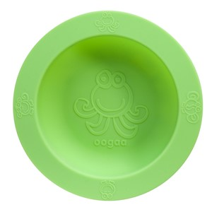 Oogaa - Oogaa Silikon Kase - Yeşil