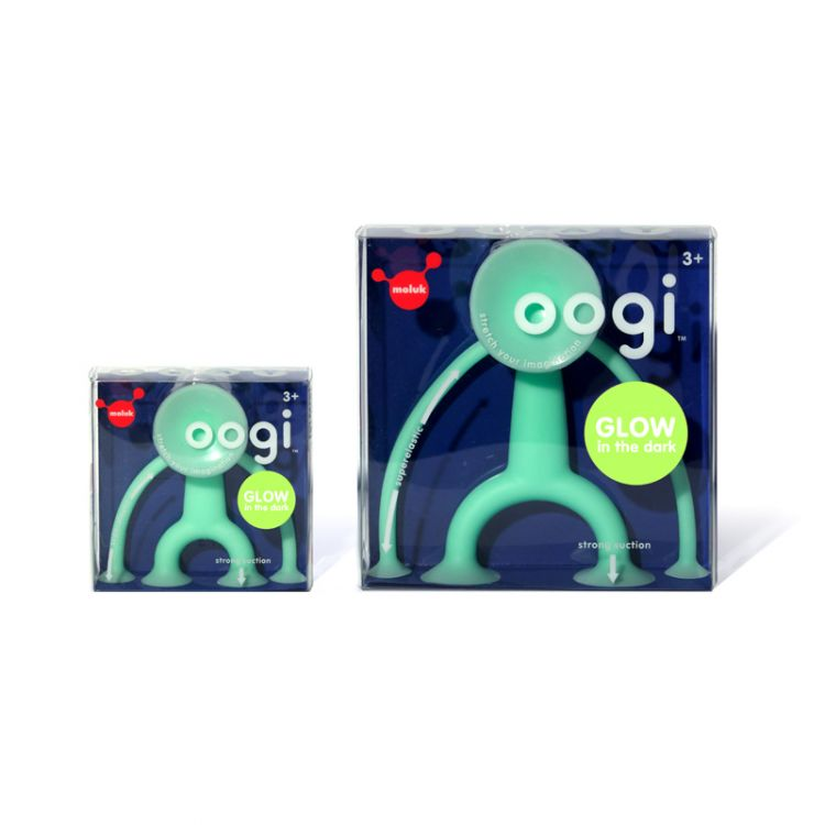 Moluk Design - Oogi Glow