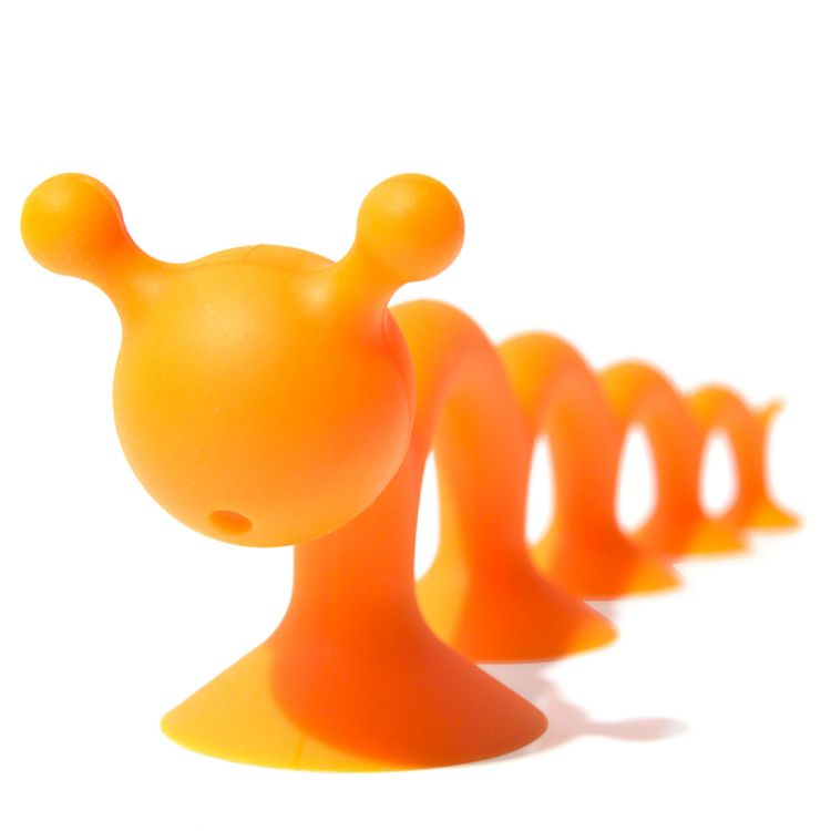 Moluk Design - Oogi Pilla (Turuncu)
