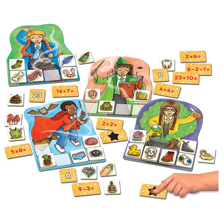 Orchard Toys - Orchard Let's Go Lotto (Taşıt Kartı Oyunu) 2-5 Yaş