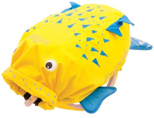 Trunki - PaddlePak - Balon Balığı - Spike