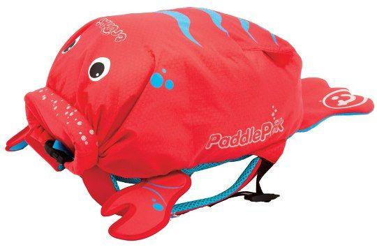 Trunki - PaddlePak - Istakoz - Pinch