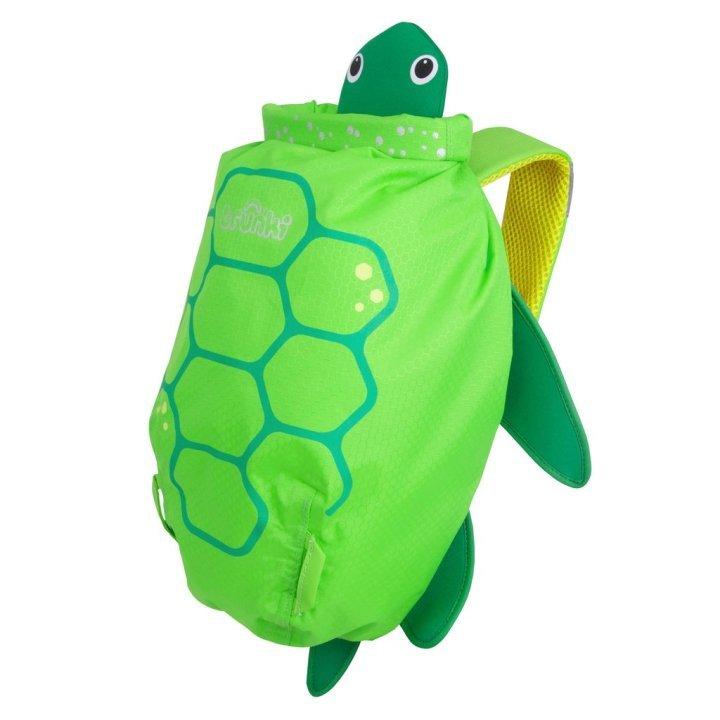 Trunki - PaddlePak - Kaplumbağa-Sheldon