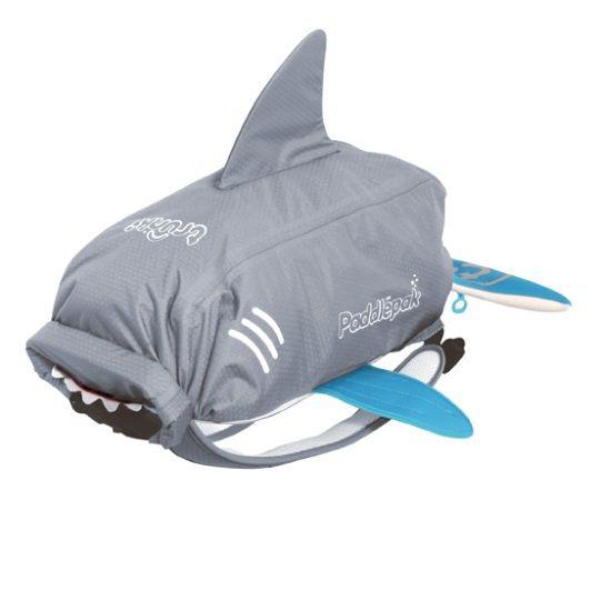 Trunki - PaddlePak - Köpekbalığı