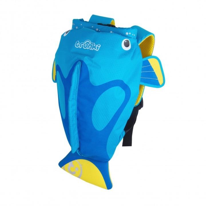 Trunki - PaddlePak - Mavi Balık - Tang