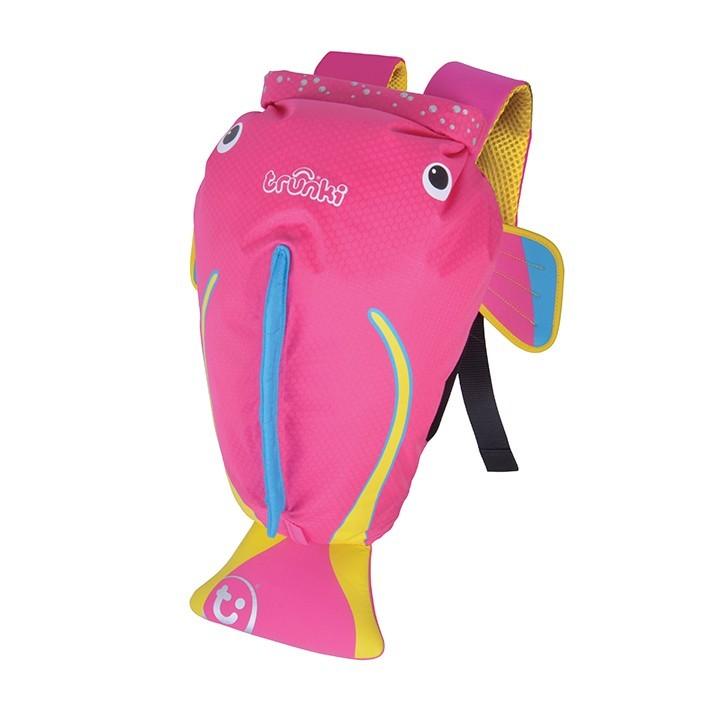 Trunki - PaddlePak - Pembe Balık - Coral