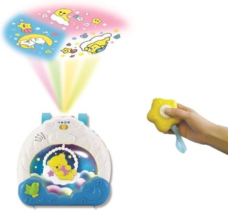 Pal Baby - Pal Baby Projeksiyonlu Ninni Perisi