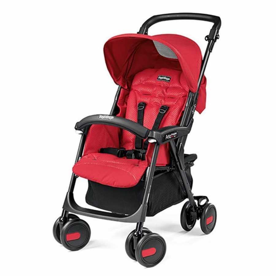 Peg Perego bebek arabası - çocuğunuz için ilk ulaşım