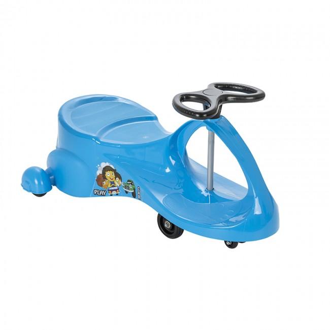Pilsan - Pilsan Play Car Mavi