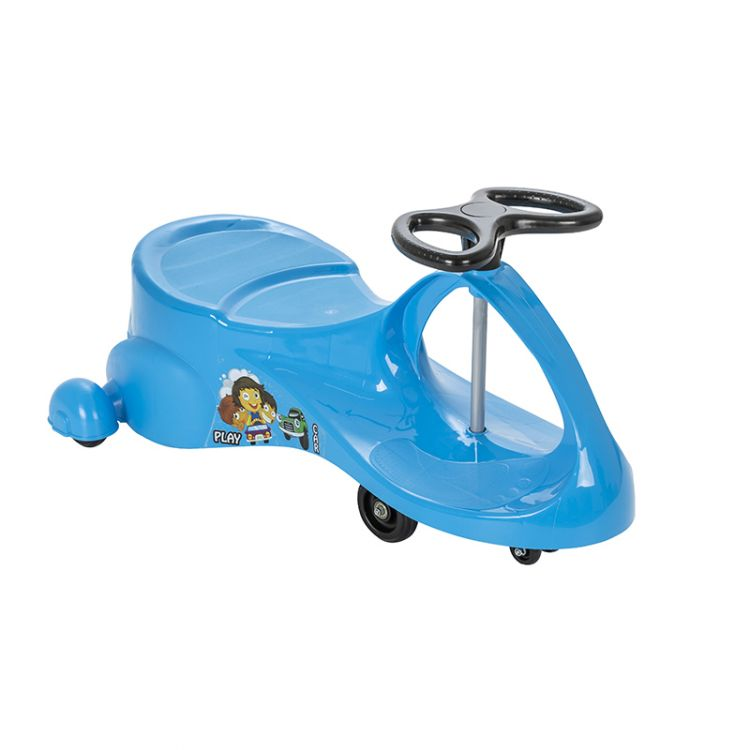 Pilsan - Pilsan Play Car Mavi