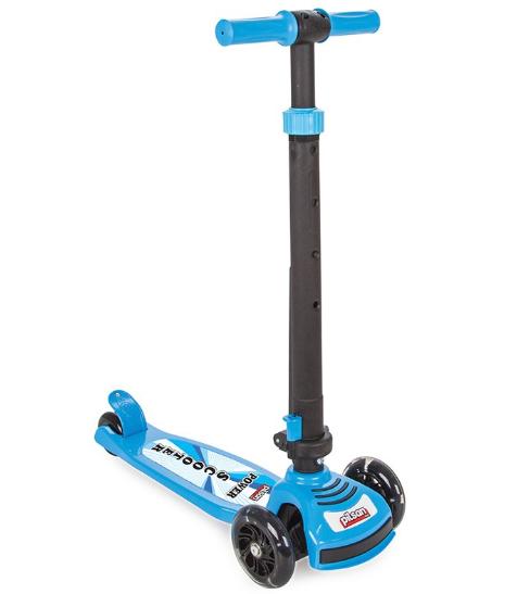Pilsan - Pilsan Power Scooter Mavi