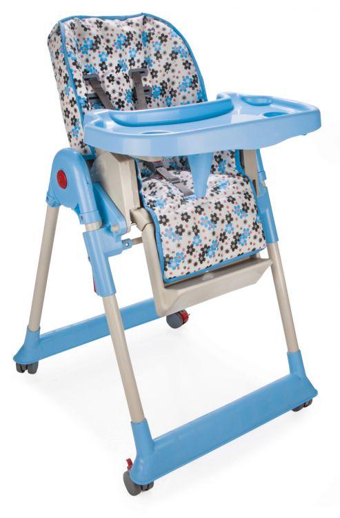 Pilsan - Pilsan Süper Mama Sandalyesi Mavi