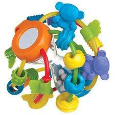 playgro - Playgro Aktivite Topu