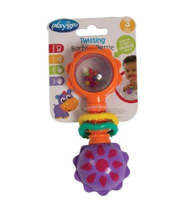 playgro - Playgro Aktiviteli Çıngırak