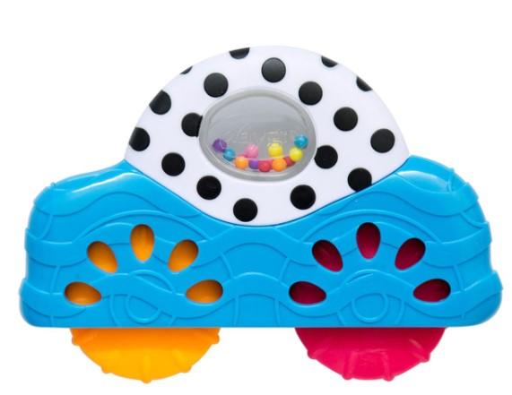 playgro - Playgro Araba Çıngırak