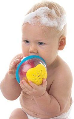 Playgre - Playgro Banyo Oyun Topu