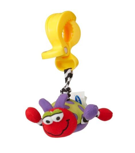 playgro - Playgro Titreşimli Uğur Böceği
