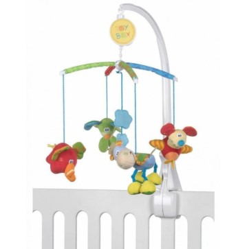 playgro - Playgro Toy Box Müzikli Dönence