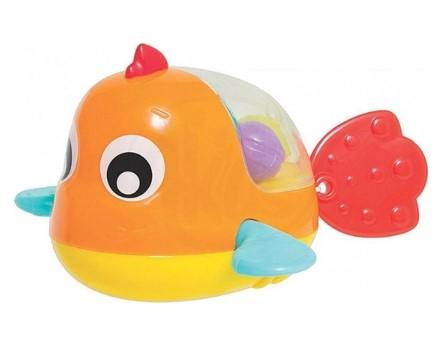 playgro - Playgro Yüzen Balık Banyo Oyuncağı