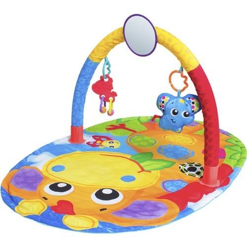 playgro - Playgro Zürafa Jerry Oyun Halısı