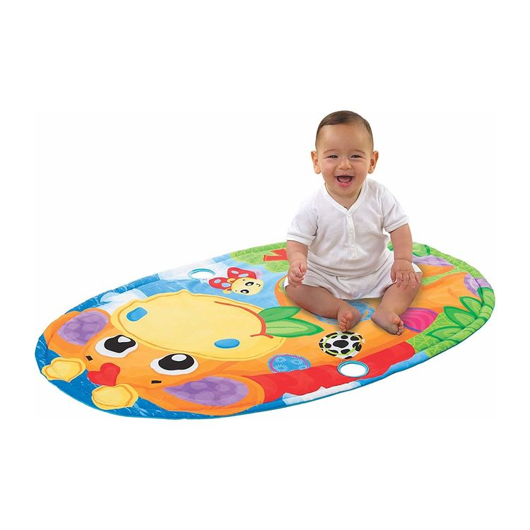 playgro - Playgro Zürafa Jerry Oyun Halısı (1)