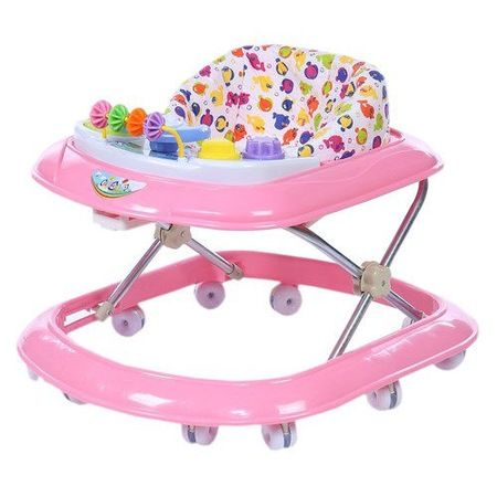 Pocket - POCKET&BABY WALKER DİDO KORNALI 5 Renk)
