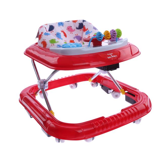 Pocket - POCKET&BABY WALKER DİDO KORNALI 5 Renk