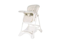 Prego - Prego Bona Petite Mama Sandalyesi - Beyaz