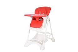 Prego - Prego Bona Petite Mama Sandalyesi - Kırmızı