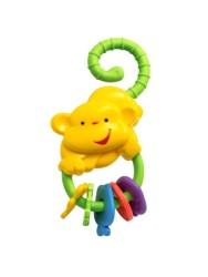 PregoToys - Prego Toys 0020 Maymun Çıngırak