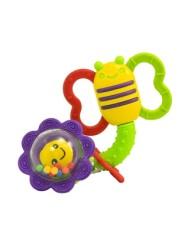 PregoToys - Prego Toys 0072 Fun Bee Çıngırak