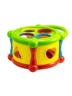 PregoToys - Prego Toys 0073 Eğlenceli Davul