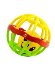 PregoToys - Prego Toys 0081 Rubber Fitness Ball