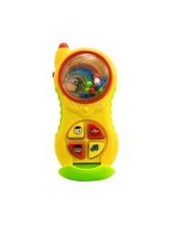PregoToys - Prego Toys 1007 Music Phone