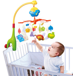 PregoToys - Prego Toys 3000 Moon Light Mobile