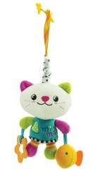 PregoToys - Prego Toys CD-ST2003 Balıkçı Kedi