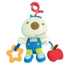 PregoToys - Prego Toys CD-ST2014 Haylaz Sincap