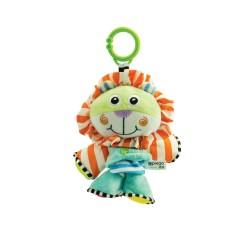 PregoToys - Prego Toys FK4005-1 Orman Şarkıcıları Aslan