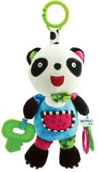 PregoToys - Prego Toys FK8004 Sevimli Panda