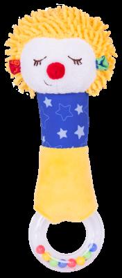 PregoToys - Prego Toys NM009-1 Kirpi Çıngırak
