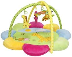 PregoToys - Prego Toys PD303 Flower Garden Oyun Halısı