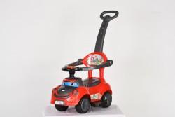PregoToys - Prego Toys Q06-3 Formula İlk Adım Araba Kırmızı