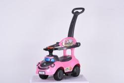 PregoToys - Prego Toys Q06-3 Formula İlk Adım Araba Lila