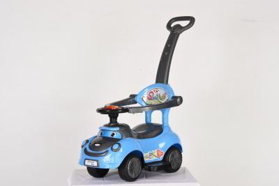 PregoToys - Prego Toys Q06-3 Formula İlk Adım Araba Mavi