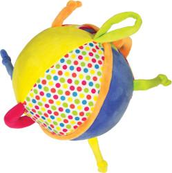 PregoToys - Prego Toys SC041 Eğlenceli Sesli Top