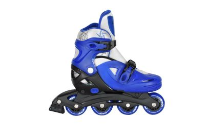 PregoToys - Prego Toys Te-201 Paten 36-40 Mavi