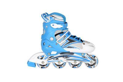 PregoToys - Prego Toys Te-261 Paten 34-37 Mavi